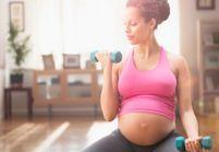 Quel sport pratiquer pendant la grossesse ?
