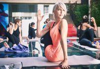 Un cours de yoga avec la prof de Karlie Kloss, c'est comment ?