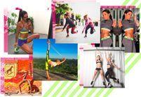 Fitness : les comptes Instagram qui nous motivent !