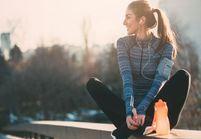 10 accessoires de sport que toute fit girl devrait avoir
