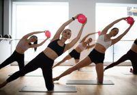 Barreshape : la nouvelle méthode fitness qui cartonne