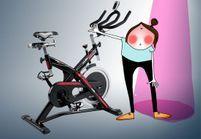 RPM, le sport en salle qui nous fait brûler des calories