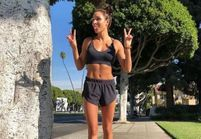 La routine de food de Kayla Itsines, la fitness girl aux millions d'abonnés