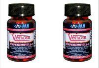 Santé : mise en garde contre le produit minceur Venom Hyperdrive 3.0