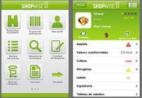 Shopwise lance son application minceur