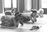 #ELLEBeautySpot : se ressourcer au Women's Spirit Festival à Paris