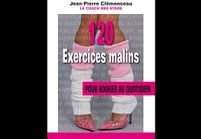 Forme : 120 exercices malins sans se ruiner