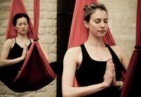 J'ai testé le Lévitation yoga