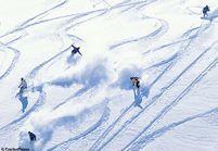 La compétition de ski pour tous !
