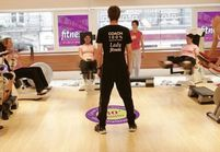 Semaine de la minceur dans les clubs Lady Fitness
