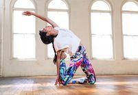 Sport et bien-être : le Tokyo des fitness girls