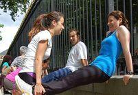 Sport : on se muscle en ville