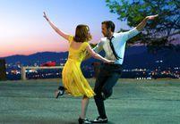 Suivez l'entrainement physique d'Emma Stone pour « La la Land »