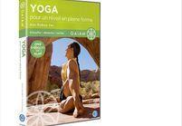 Un réveil en pleine forme grâce au yoga