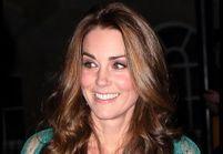 Kate Middleton : voici comment elle a retrouvé sa silhouette post grossesse en un temps record