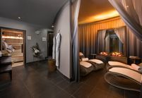 #ELLEBeautySpot : le Spa de l'Hôtel Barrière Le Fouquet's à Paris
