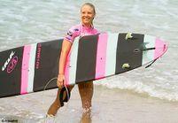 [VIDEO] Surf : on se met toutes au longboard !