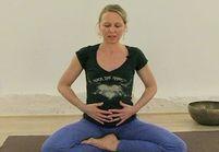 [VIDEO] Yoga : une séquence détente