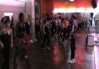 Zumba Fitness, sur un air latino