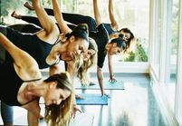 #ELLEBeautySpot : le Yoga Festival Paris à Porte de la Villette
