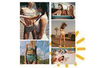 7 marques de maillots de bain fraîchement dénichées sur Instagram