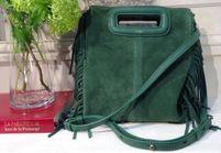 #ELLEFashionCrush : le sac M de Maje