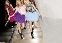 Fashion focus : les baskets