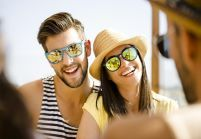 Conseils morpho : quelles lunettes de soleil pour quel visage ?