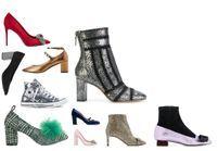30 chaussures de soirée qui claquent