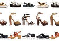 Des grosses sandales à nos pieds !