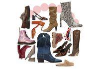 50 chaussures d'hiver pour attaquer la saison du bon pied