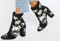 Top 5 des chaussures à shopper en soldes chez ASOS