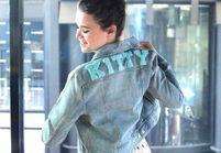#DIY : Comment customiser une veste en jean avec Make my Lemonade ?