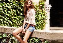 Bianca Balti : égérie de l'été