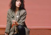 Comme une icône : Patti Smith