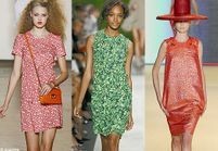 Fashion Week de New York : les tops stars des podiums
