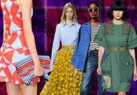 Fashion Week de New York : tout ce qu'on a aimé