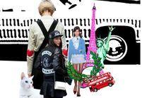 Fashion Week : tous les buzz ville par ville