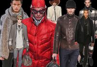 Hiver 2009- 2010 : les tendances homme