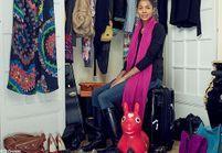 L'interview fashion d'Ayo