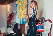 L'interview fashion de Daphné Bürki