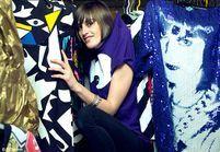 L'interview fashion de Yelle
