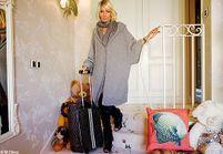 """L'interview """"travel chic"""" de Sophie Albou"""
