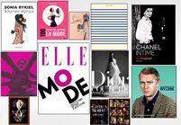 Les livres de mode qui font le buzz