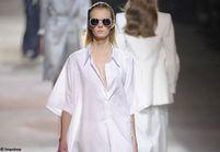 Une pièce, 5 styles : la robe-chemise