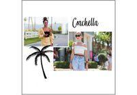 Les plus beaux vêtements de Coachella sont là !