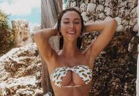 Voici la nouvelle tendance renversante de bikini