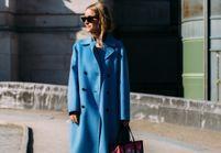 Voici le manteau le plus cool du printemps