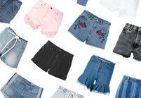 On veut un short en jean !