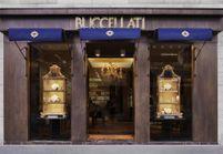 #ELLEFashionSpot : la boutique parisienne de Buccellati
